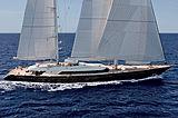Asahi Yacht 56.0m