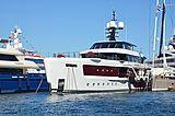 Quinta Essentia Yacht Admiral
