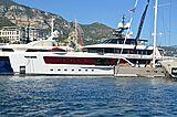Quinta Essentia Yacht 54.5m