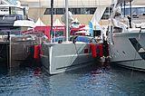 Ribelle yacht in Monaco
