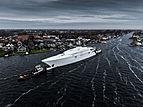 Boardwalk Yacht 76.5m