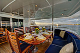 Lady Gray Yacht Westport