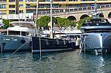 Solleone Yacht 35.2m