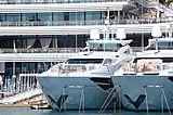 Sonishi Yacht 40.05m