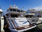 Duchessa Yacht Motor yacht