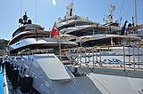 Syzygy 818 yacht in Monaco