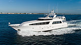 Sea Spirit  Yacht 31.4m