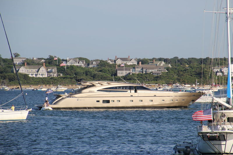 FIVE WAVES yacht AB Yachts