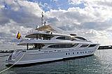 Affariq Yacht 45.8m
