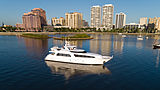 Sea Spirit  Yacht Canada