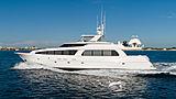 Sea Spirit  Yacht 2000
