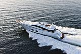 Le Caprice IV Yacht 33.23m
