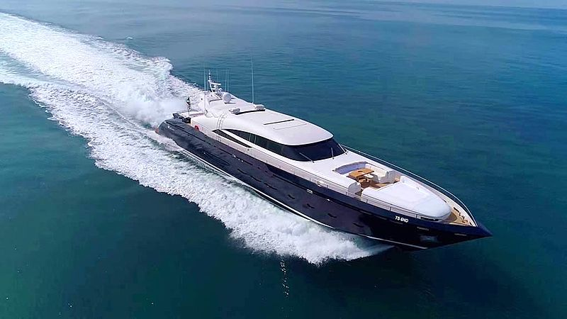 TUASEMPRE yacht AB Yachts