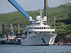 Tatoosh Yacht 92.42m