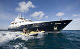 Odessa Yacht 49.99m