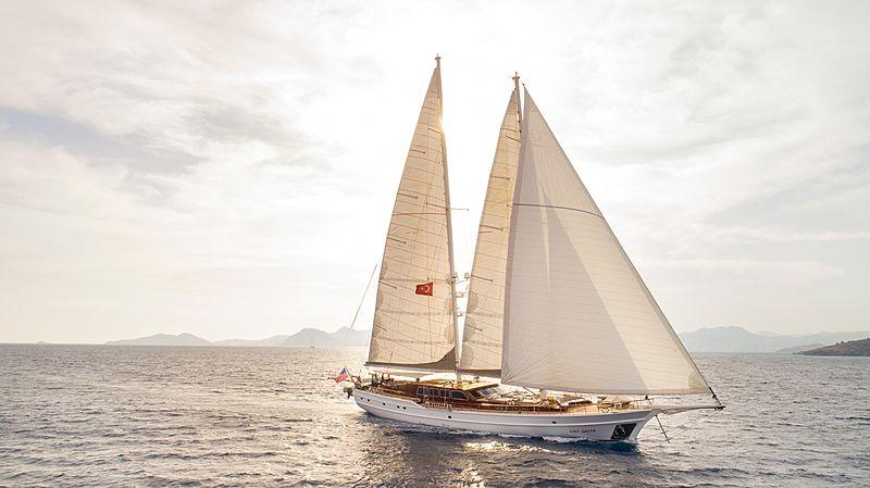 HIC SALTA yacht Valena