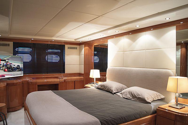 Quantum of the seas yacht stateroom