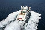 Alfa XII Yacht Motor yacht