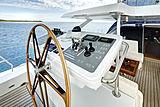 Encore Yacht Dubois Naval Architects Ltd.
