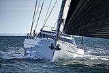 Encore Yacht Alloy Yachts