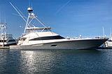 Super Freak Yacht Viking Yachts
