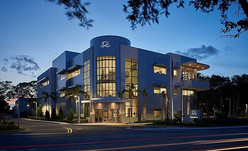 Quantum Marine Headquarters - Fort Lauderdale, FL