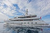 Sunrise Yacht Oceanco