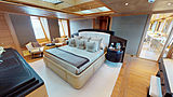 Space Yacht De Voogt Naval Architects and Sinot Yacht Architecture & Design