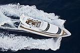 La Mascarade Yacht Terence Disdale Design