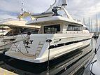 Lady K of Monaco Yacht Falcon
