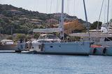 Maegan Yacht Oyster