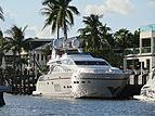 Dream On Yacht Leopard