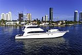 Sullivan Bay Yacht - GT