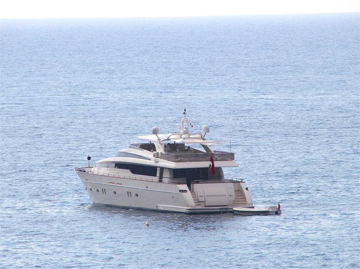Andinoria in Capri