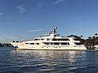 Honey Yacht Westport