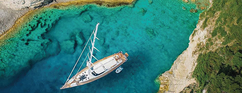 BWA Yachting company photo