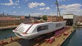 Dragon Yacht 79.9m