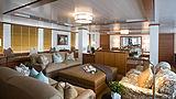 Hadia yacht saloon