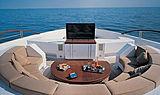 Hadia Yacht Motor yacht