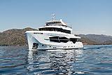Marla yacht cruising