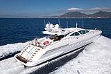 Beachouse Yacht 39.65m