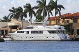 Double Eagle Yacht 34.1m