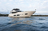 Twenty Eight Yacht Sunseeker