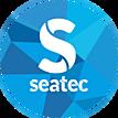 Seatec  - 2020 logo