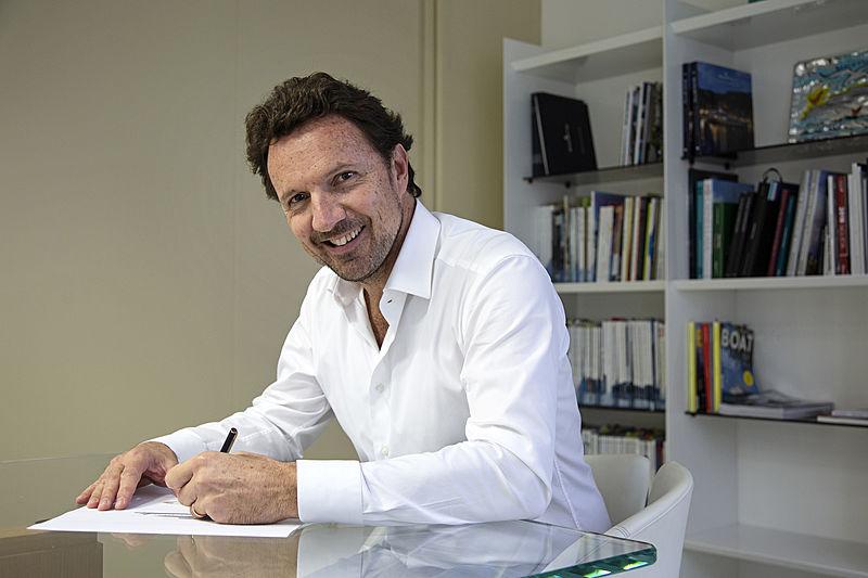 Horacio Bozzo