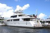 Valhalla Yacht Westport