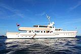 Riva Italia Yacht Fincantieri