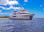 Sea Forever Yacht 28.59m