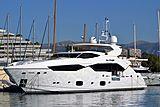 Three Rivers Yacht 34.53m