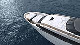 SanLorenzo SL96/ Yacht Sanlorenzo